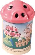 Schwein Furz Schleim