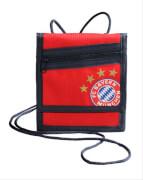 FC Bayern München Brustbeutel rot