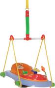 Hauck Winnie Pooh Türhopser Jump Deluxe Pooh