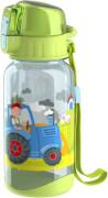 Haba Trinkflasche Traktor